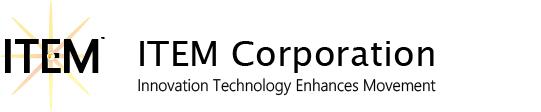 ITEM Corporation | アイテムコーポレーション